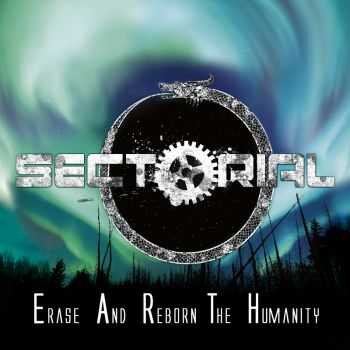 Sectorial - E.A.R.T.H. (Erase And Reborn The Humanity) (2012)