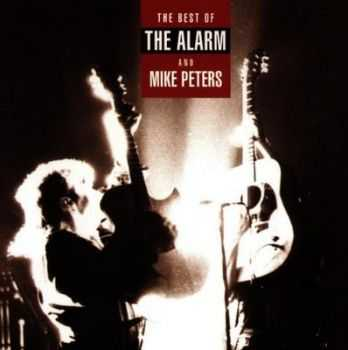 The Alarm - The Best Of The Alarm And Mike Peters (1998)