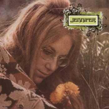 Jennifer Warnes - See Me, Feel Me, Touch Me, Heal Me (1969)