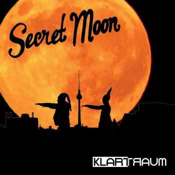 Klartraum - Secret Moon (2012)