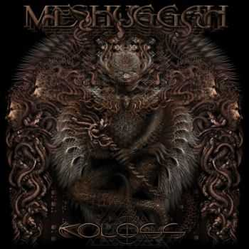 Meshuggah - Koloss (Bonus DVD) (2012)