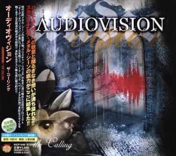 Audiovision - The Calling {Japanese Edition} (2005)