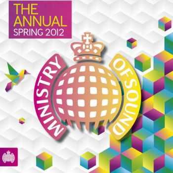 VA - Ministry Of Sound - The Annual Spring (2012)