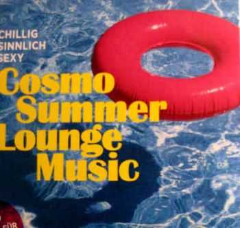 VA - Cosmo Summer Lounge Music (2012)