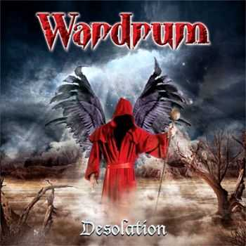 Wardrum - Desolation  (2012)