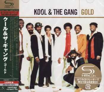 Kool & The Gang - Gold (Japanese Remastered) 2005