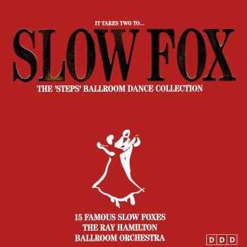 Ray Hamilton Ballroom Orchestra - Slowfox (199?)