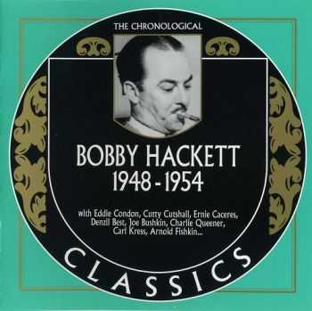 Bobby Hackett - 1948-1954 {The Chronological Classics, 1403}
