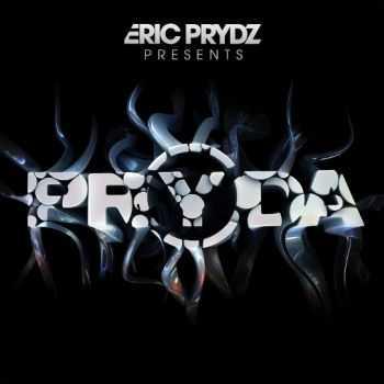 Pryda - Pryda (2012)