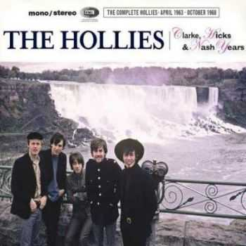 The Hollies - The Complete Hollies, April 1963 - October 1968 (2011)