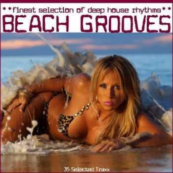 VA - Beach Grooves (2012)