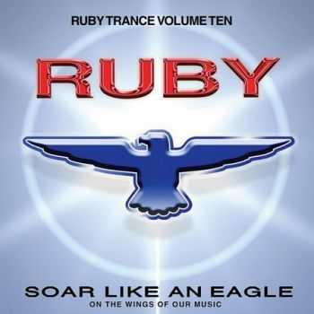 VA - Ruby Trance Vol.10 (2012)