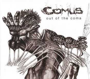 Comus - Out of the Coma (2012)