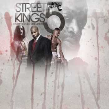 Various Artists - Street Kings 5 (2012)