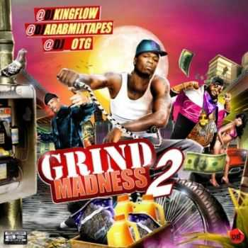 Various Artists - Grind Madness 2 (2012)