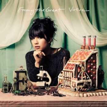Emmy the Great - Virtue (Bonus Tracks Edition) (2012)