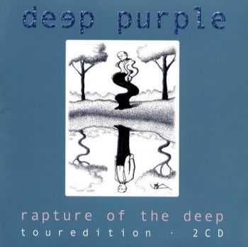 Deep Purple - Rapture Of The Deep (Touredition) 2CD (2006) (Lossless) + MP3