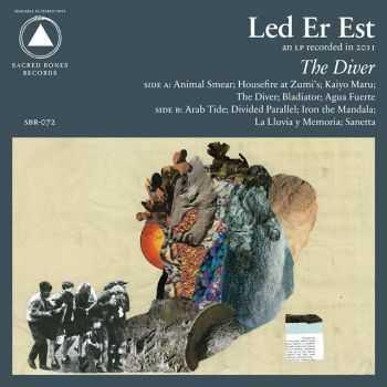 Led Er Est - The Diver (2012)