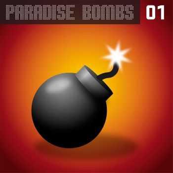 VA - Paradise Bombs Vol.1 (2012)