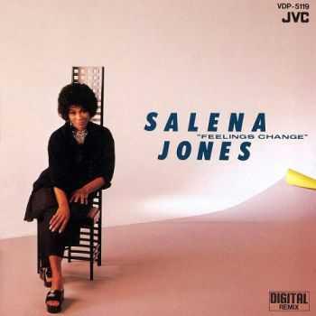 Salena Jones � Feelings Change (1979)