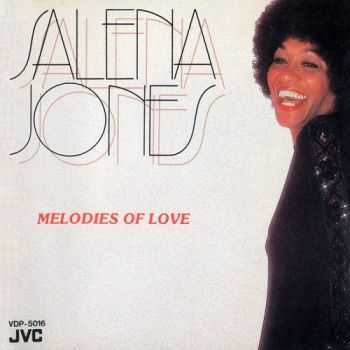 Salena Jones - Melodies Of Love (1980)