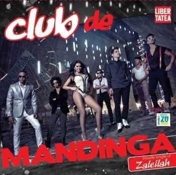 Mandinga - Club de Mandinga (2012)