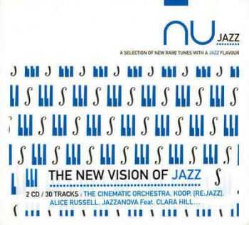 VA - Nu Jazz: A Selection Of New Rare Tunes With A Jazz Flavour (2007)