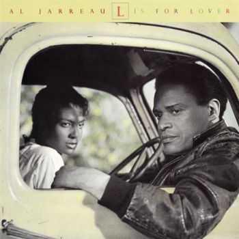 Al Jarreau - L Is for Lover (1986)