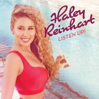 Haley Reinhart - Listen Up! (2012)