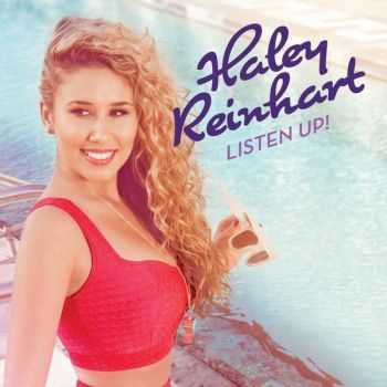 Haley Reinhart – Listen Up! (Deluxe Edition) (2012)