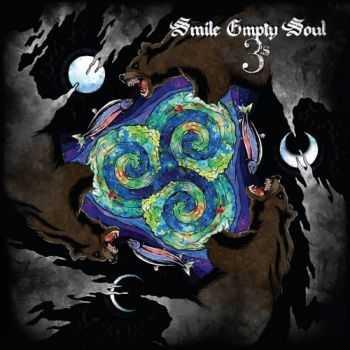 Smile Empty Soul - 3's (2012)