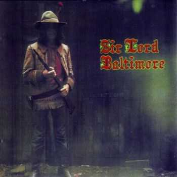 Sir Lord Baltimore - Sir Lord Baltimore (1971)