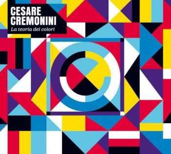 Cesare Cremonini - La Teoria Dei Colori (2012)