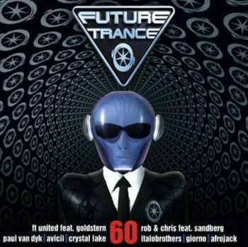 VA - Future Trance Vol.60 (2012)