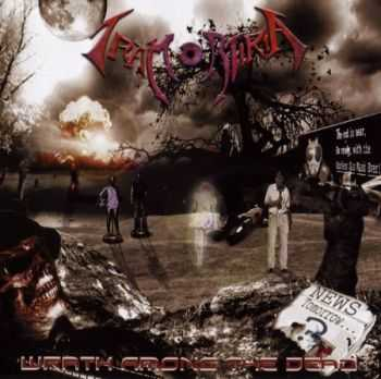 Tramortiria - Wrath Among The Dead (2011)