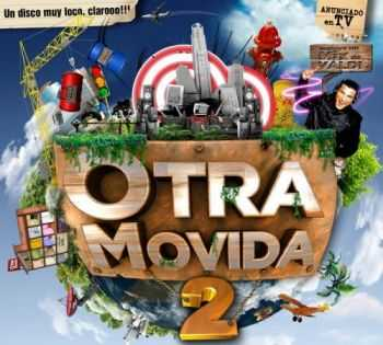 VA - Otra Movida Vol.2 (2012)