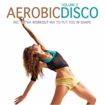 VA - Aerobic Disco Vol.2 (2011)