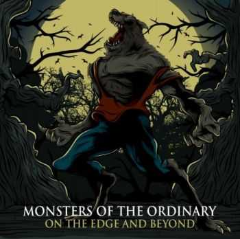 Monsters Of The Ordinary - Broken Path (2012)