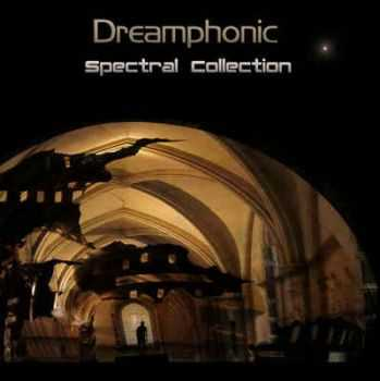 Dreamphonic - Spectral Collection (2011)