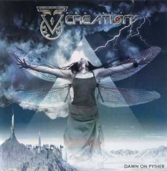 Project Creation - Dawn on Pyther (2007) FLAC