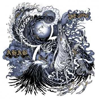 Ahab - The Giant (2012)
