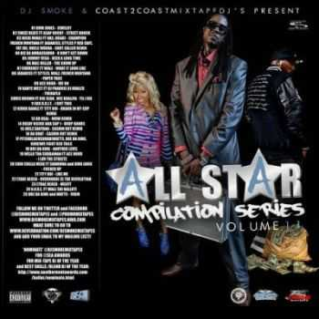 Various Artists - All Star Compilation V.11 (2012)
