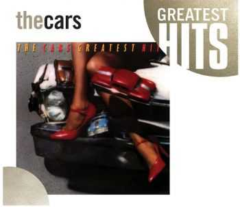 The Cars - Greatest Hits (1985)