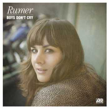 Rumer - Boys Don't Cry (Special Edition) (2012)
