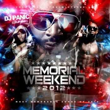 Various Artists - Memorial Weekend 2012 (2012)