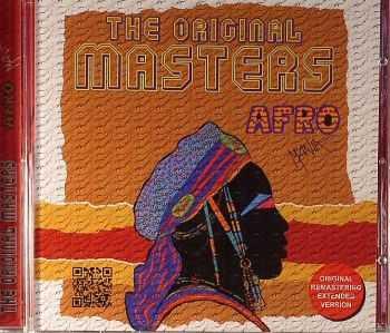 VA - The Original Masters - Afro Mania (2012)