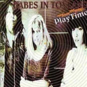 Babes In Toyland - PlayTime (1992)