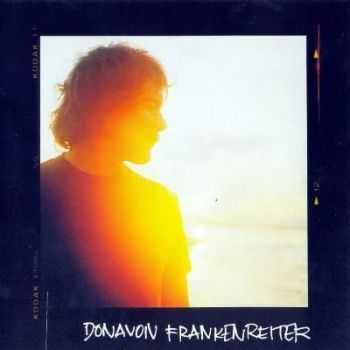 Donavon Frankenreiter - Donavon Frankenreiter (2004)