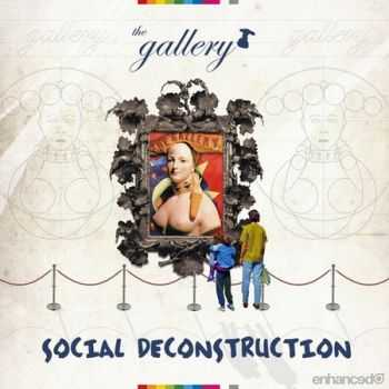 VA - The Gallery Social Deconstruction (Mixed By Gavyn Mytchel) (2012)