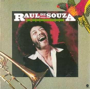 Raul De Souza - Sweet Lucy (1977)